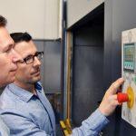 Lackiervorbehandlung – Großteilereinigungsanlage mit abgestimmter Wigol Reinigungschemie